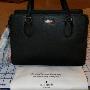 Kate Spade Laurel Way Hand/Shoulder Bag